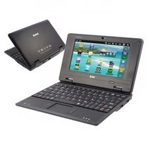 Notebook Androide 4.1 Tela De 7+wi-fi+3g+webcam+ram 1gb