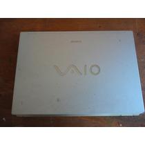 Notebook Sony Vaio Vgn-fz250ae Para Retirada De Peças