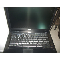 Notebook Dell 6400 Core 2 Perfeito 4gb Ram Hd 160gb Dvd