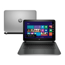 Notebook Hp 14 Intel I5, 8gb, Hd 1tb - Placa De Vídeo 2gb