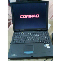Notebook Compaq Pentium 4(r)-1.8 Ghz Mem 256 Hd40