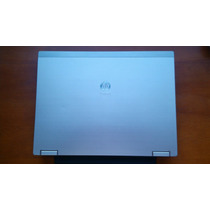 Notebook Hp Elitebook 2540p Core I7/4gb Mem/hd 250gb