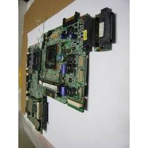 Placa Mãe Notebook Kennex L55ii9 Com Defeito