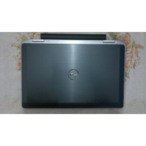 Notebook Dell Latitude Premier E6320 Core I5 Hdmi 4gb Top!