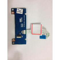 Botão Touchpad Original Pn 6050a2410601 Hp Probook 4530s