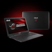 Asus Gl551jm I7 Gtx860 Temos Msi Ge60 Gt60 Alienware 14
