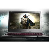 Novo Msi Gs60 Pro-044 I7 Gtx970 3gb 128gb+1tb Alienware 14