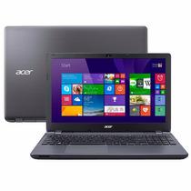 Notebook Acer E5-571g-72v I7 8gb 1tb Nvidia 820m 2gb 15.6