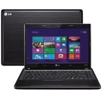 Notebook Lg S460-l-2gb Ram-hd 320gb-aceitamos Trocas P/ Algo