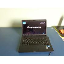 Notebook Lenovo G460 Core I3 Hd 320gb 3gb Led 14 Hdmi Barato