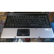 Notebook Hp Probook 6530b Core2duo 2gb Hd 120g Lindo Note !!