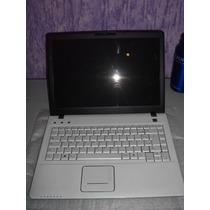 Notebook Positivo Premium P310l Com Defeito Para Conserto
