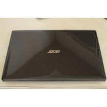 Acer Aspire 5755-6828 - 15.6 Core I5 Windows 7 - Como Novo