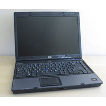 Notebook Hp Compaq 6910p Core 2 Duo, 2gb Memoria , 320gb