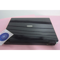 Notebook Toshiba Satellite A100 / A105 Series C2d 4gb T5200.