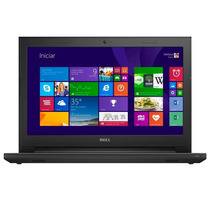Notebook Dell Inspiron I14-3442-a30 Core I5 4gb Hd 1tb