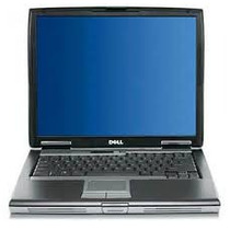 Notebook Dell Latitude D520 Intel Coreo2 1.6 Ghz Grav Dvd