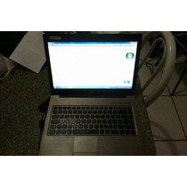 Notebook Positivo Usado I3 4gb 320gb Hd Semi Novo