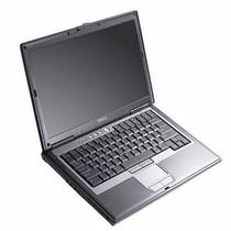Notbook Dell Latitude D620 C/ Porta Serial E Pcmcia