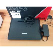 Notebook Asus G53 Sw I5 2410m, 6gb, Hd 750gb, Geforce Gtx460