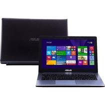 Notebook Asus I5 6gb 500gb Placa De Vídeo Gt 720m 2gb 14 Led