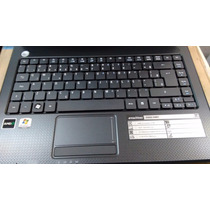 Notebook Emachines Emd442-v081 Preto Acer