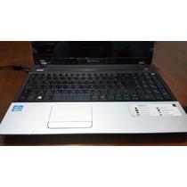 Notebook Gateway I3 4gb 500gb 15.6 (acer, Dell, Lg, Samsung)