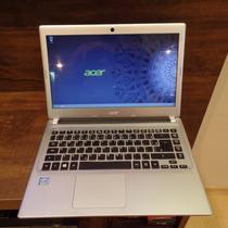 Ultrabook Acer V5 Core I7 3ªger Hd 500gb 6gb 14 Usb 3.0 Hdm
