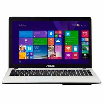 Notebook Asus X550ca Intel Core I3 4gb Ram 500gb Hd 15.6