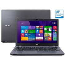 Notebook Intel Com Teclado Numerico Acer Nxmt4al002 E5-571-