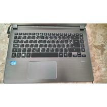 Ultrabook Acer Mac Os X Yosemite