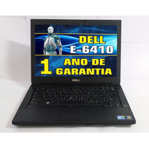 Notebook Dell E-6410 Proc. I5 Mem. 2gb Hd 250gb Ref. 9783