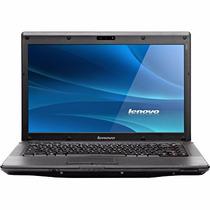 Notebook Lenovo G460 Core I3 Hd 500gb Memoria 4gb Ddr3