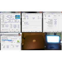Notebook Dell I5 6gb Ram 1tera Hd Vga Geforce Dedicada. Top