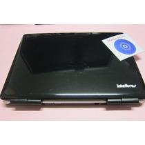 Notebook Intelbras L211 + 2gb + 160gb Hd +14.1 Polegadas