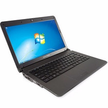 Notebook Positivo Dual Core T4500 2gb 120hd