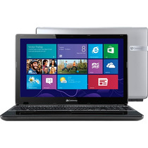 Notebook Gateway Ne Intel Core I3 4gb 500gb 15.6 Windows 8.1