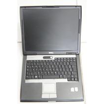 Notebook Dell Latitude D520 15 Centrin Duo 1.8 Hd120 2gb Nº1