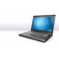 Notebook Usado Lenovo Thinkpad T410 - I5 Memoria 4gb