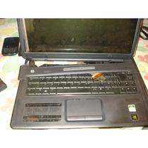 Carcaça Notbook Com Defeito Modelo Compaq V6210 Tela Boa