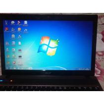 Notebook Acer Aspire 5252-v874 Ótima Maquina..leia O Anuncio