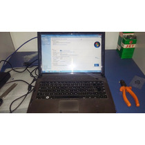Notebook Cce Win Dual Core 3gb Hd 160gb Tela 14 Usado