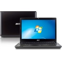 Notebook Acer 15,6 Intel Core I5 430m 2.26ghz 4gb Hd 320gb