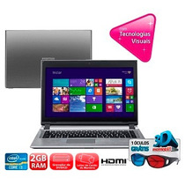 Notebook Positivo Premium S6040 I3 2gb 320gb Windows 8
