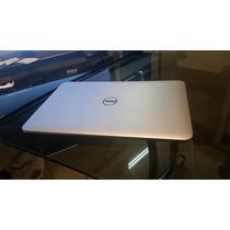 Nb Ultrabook Dell Xps13-l321x I7 / Ssd 128gb / 4gb / 13