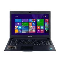 Notebook 14p Intel Celeron Dual Core 4gb Hd500 W8 Bvolt