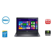 Notebook Dell 14 Core I7 8gb 5470-a50 C/com Leitor Biometr