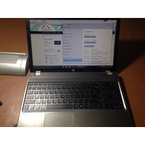 Notebook Hp Quad-core A6-3400m 4gb 500gb Win10 Pro Hdmi Wifi