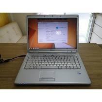 Notebook Dell Inspiron 1525 Vermelho Ram 4gb Hd 120gb 2.0ghz