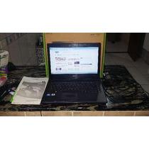Notebook Acer 4349-2839 Intel Dual Core 2gb Memória 320gb